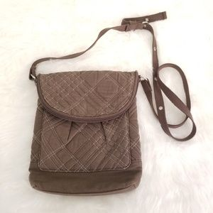 Thirty One Crossbody Shoulder Bag